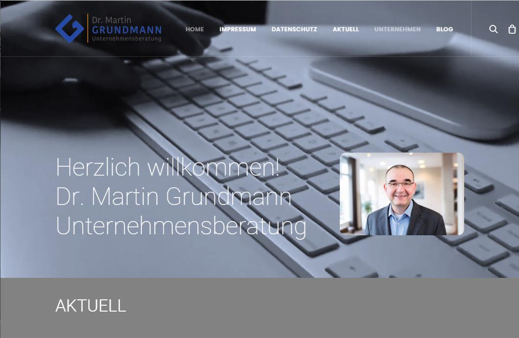 Grundmann UB